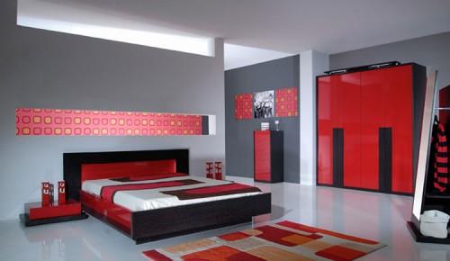 19048. Black Bedroom Furniture Sets. Home Design Ideas