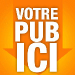 Votre Pub ici