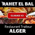Restaurant Alger Rahetelbal