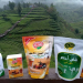 vente un lot de thé vert